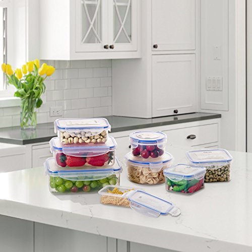 Save 63% on Deik Food Storage.