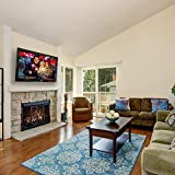 PERLESMITH Heavy Duty TV Wall Mount for Most