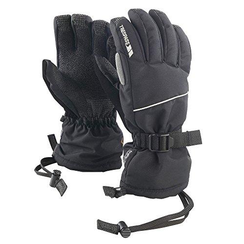 (トレスパス) Trespass レディース タック ハイパフォーマンス ウォータープルーフ手袋 防水グローブ ウィンタースポーツ アウトドア 冬 女性用