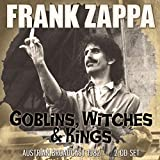 Goblins, Witches & Kings (2Cd)