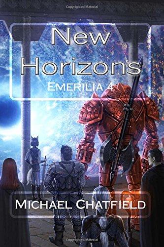 New Horizon - 2