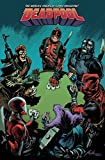 img - for Deadpool: World's Greatest Vol. 5: Civil War II book / textbook / text book
