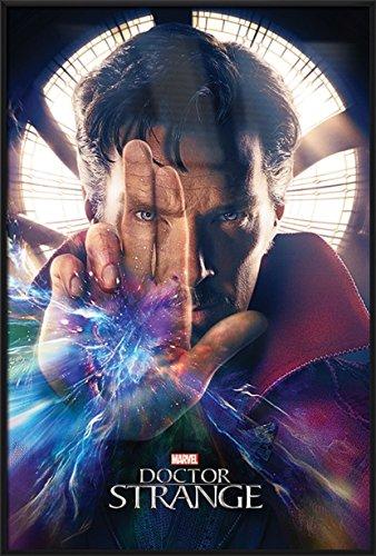 Doctor Strange - Framed Marvel Movie Poster / Print