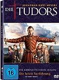 Die Tudors - Die komplette vierte Season [Alemania] [DVD]