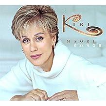 Maori Songs by Kiri Te Kanawa (1999-05-03)