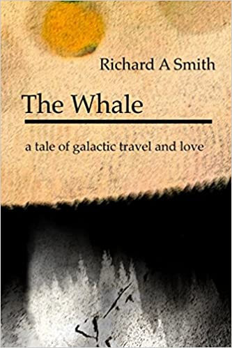 The Whale: a tale of Galactic travel and love