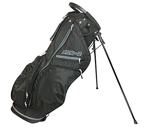 Ray Cook Golf RCS-2 Stand Bag - 2 The Ray