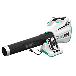 LiTHELi Leaf Blower with Brushless Motor