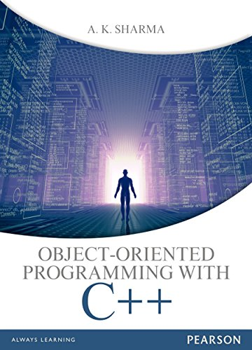 Download Object-Oriented Programming with C++, 1/e Pdf