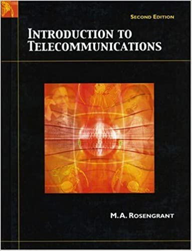 Fundamentals Of Telecommunications 2nd Edition Pdf