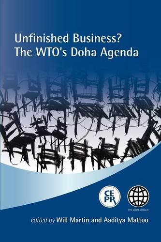 Unfinished Business? the Wto's Doha Agenda