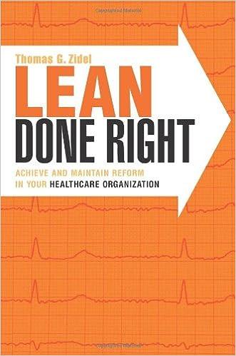 Books for healthcare executives