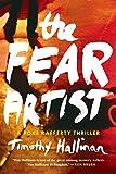 img - for The Fear Artist (A Poke Rafferty Novel) book / textbook / text book