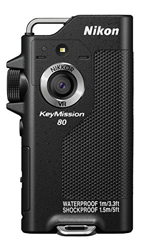 Nikon KeyMission 80 Actionkamera thumbnail