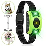 Best Dog Bark Collars - VALOIN Dog Bark Collar Adjustable Sensitivity and Intensity Review