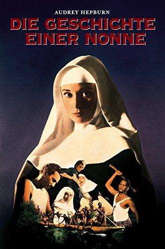 Geschichte einer Nonne Film