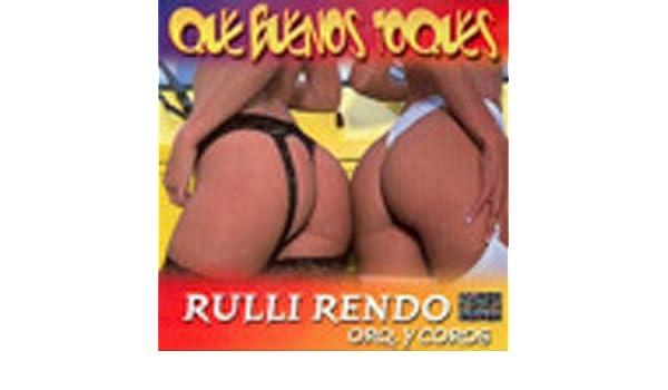 Que Buenos by Rulli Rendo Orquestra y Coros (on Amazon Music - Amazon.com