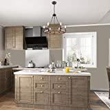 LNC A03300 Farmhouse Chandeliers for Dining