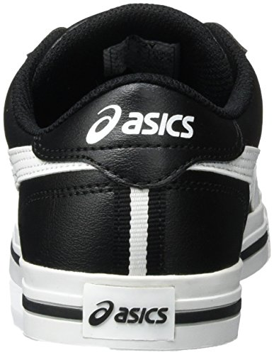 Asics Classic Tempo, Zapatillas de Gimnasia Unisex Adulto Nero (Black/White)
