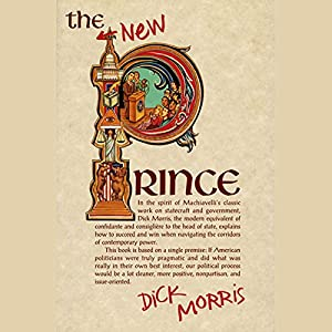 The New Prince Audiobook