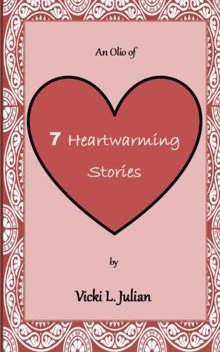 An Olio of 7 Heartwarming Stories - Book Olio