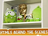 Clip: Cut The Rope HTML5 Version - Behind the Scenes