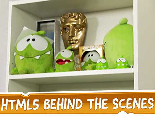 Cut The Rope HTML5 Version - Behind the Scenes