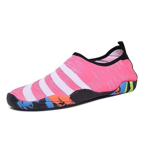 Amazoncom Hy Barefoot Water Shoes 2019 New Men Women Outdoor