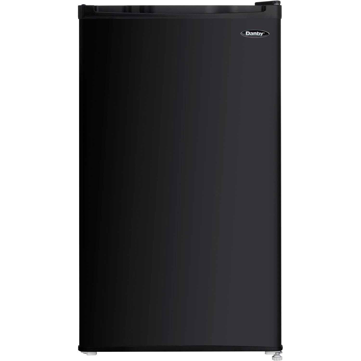 DANBY PRODUCTS DCR032C1BDB Compact Refrigerator,1 Door 3.2 cu-ft Black