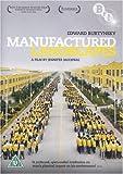 Manufactured Landscapes [DVD]