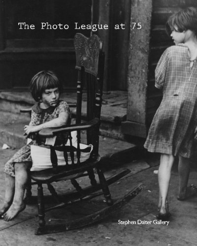 Download The Photo League at 75 pdf