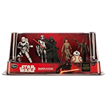 Star Wars: The Force Awakens Figurine Playset