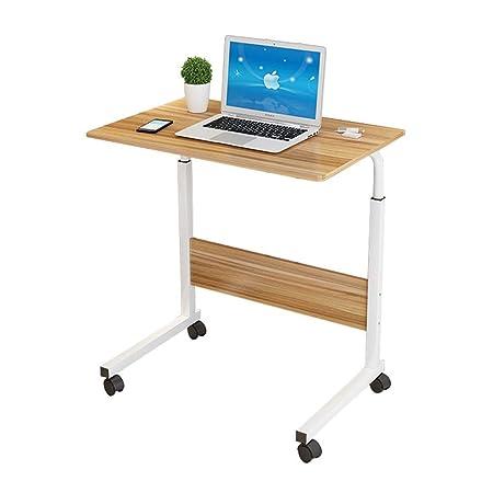 JJYB Computadora Mesa de Escritorio Workation Teclado Deslizante ...