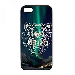 Charming IPhone 5/ IPhone 5s Funda Kenzo Logo Phone Protecrtor Hard Plastic Phone Funda