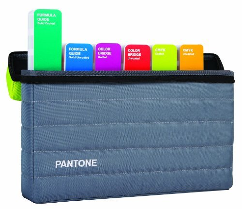 Price comparison product image Pantone GPG101 Essentials Color Complete Guide by Pantone