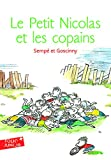 img - for Le Petit Nicolas Et Les Copains (Adventures of Petit Nicolas) (French Edition) book / textbook / text book