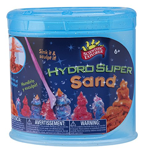 Scientific Explorer Hydro Super Sand