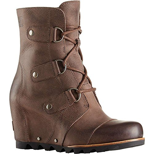 Women's Sorel 'Joan Of Arctic' Waterproof Wedge Boot, Size 1