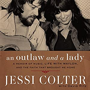 An Outlaw and a Lady Audiobook