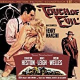 Touch Of Evil / O.S.T.