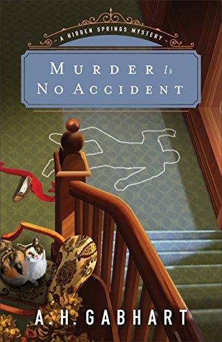 Download PDF Murder Is No Accident