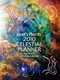 img - for Janet's Plan-its 2010 Celestial Planner Easy-to-Use Astrology Calendar book / textbook / text book
