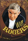 Will Rogers Collection, Vol. 2 (Ambassador Bill / David Harum / Mr. Skitch / Too Busy to Work)