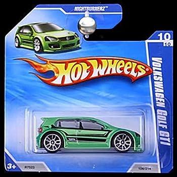 Amazon.com: Tarjeta de velocidad 2010 Hot Wheels 098/240 ...