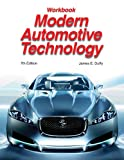 Modern Automotive Technology, James E. Duffy, 1590709586