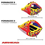 Sportsstuff Poparazzi | 1-3 Rider Towable Tube for