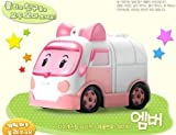 Robocar Poli - Amber (diecasting - not transformers)
