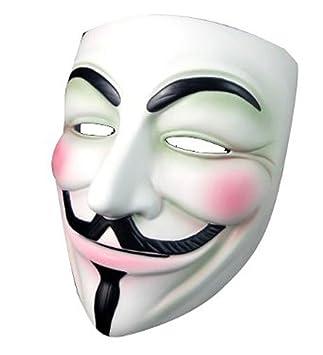 Máscara de Vendetta - Classic Mask Vendetta / Guy Fawkes