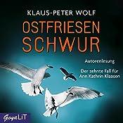 Ostfriesenschwur | Klaus-Peter Wolf