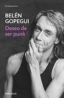 Deseo de ser punk par Gopegui